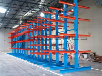 HEGERLS cantilever racking