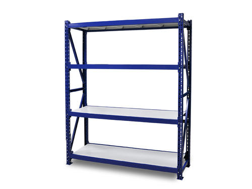 HEGERLS Heavy Duty shelving